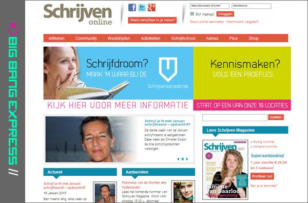 Schrijven_Online