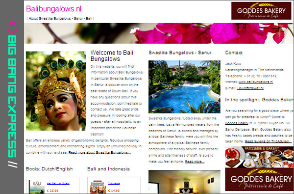 www.balibungalows.nl