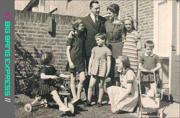 Familie Christel Cosijn