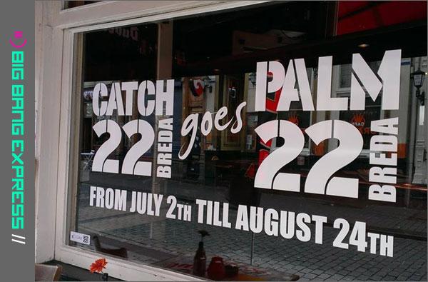 Catch22 - Breda