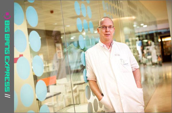 Prof. dr. H.J. Metselaar